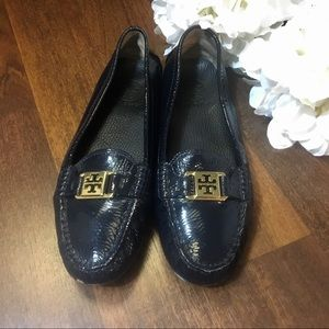 Tory Burch Kira Driving Loafers 8.5